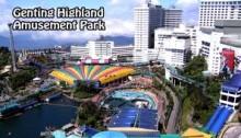Kuala Lumpur – Genting Highland 3 Hari 2 Malam Min 2 orang (Exclude tiket pesawat PP)