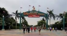 Deluxe Hongkong Shenzhen Macau + Disneyland 6 Hari 5 Malam Min 15 orang