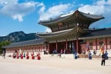 5D4N Korea Expression (Tour Group, Exclude tiket pesawat PP)
