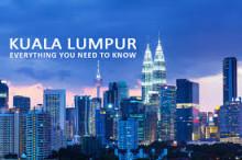 Kuala Lumpur City Tour 2 Hari 1 Malam Min 2 orang (Exclude tiket pesawat PP)