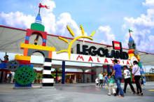 Johor Bahru – Legoland Theme Park 3 Hari 2 Malam Min 2 orang (Exclude tiket pesawat PP)