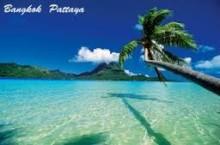 Bangkok – Phuket – Phi  Phi Island 5 Hari 4 Malam (Exclude tiket pesawat PP)