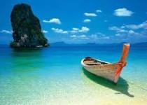 Phuket – Phi  Phi Island 3 Hari 2 Malam (Min 2 orang/belum termasuk tiket pesawat)