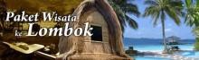 Paket Wisata Lombok 4D3N (4 hari 3 malam) Min 10 orang (Exclude tiket pesawat PP)