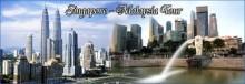 Amazing Singapore & Malaysia 3 Hari 2 Malam Min 2 orang (Exclude tiket pesawat PP)