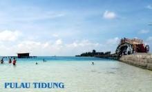 Paket Wisata Pulau Tidung Min 7 Orang